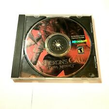 Asheron's Call: Dark Majesty (PC, 2001) (With Case)