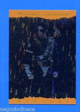 MICHAEL JACKSON - Panini 1996 - CARD - Figurina-Sticker n. 26