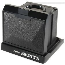 Zenza Bronica Waist Level Finder-E for ETR ETRC ETRS ETRSi ETR-C