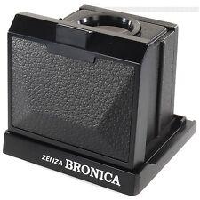 Zenza Bronica Waist Level Finder-E for ETR ETRC ETRS ETRSi ETR-C
