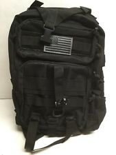 Reebow Tactical Sling Bag Pack Military Rover Shoulder Sling Backpack Assault