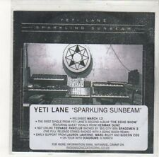 (DK531) Yeti Lane, Sprkling Sunbeam - DJ CD