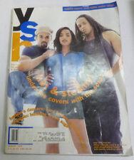 YSB Magazine Shemar Moore Keith Hamilton August 1995 111413R