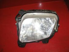 Kawasaki 650 BRUTE FORCE 4X4 Stock OEM LEFT HEAD LAMP LIGHT