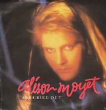 6492  ALISON MOYET  ALL CRIED OUT
