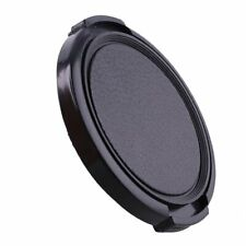 49mm Snap-on Front Filter Lens Cap Cover for Canon Nikon Olympus Sony Pentax