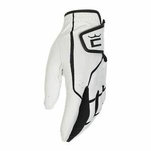 Cobra Mens Microgrip Flex Golf Glove - White - New 2021 - Pick Size & Hand