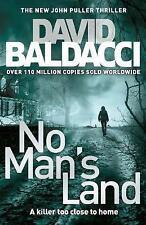 No Man's Land by David Baldacci (Paperback, 2016)
