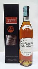 Bas Armagnac J. GOUDOULIN 1986 con Box