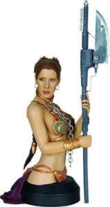 Buste Leia Slave Gentle Giant