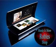 Sony Tablet P 4GB Black Wlan+3G (Ohne Simlock) GPS 5MP Android 4,0 Neuwertig OVP