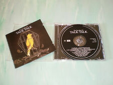 TALK TALK CD THE VERY BEST OF Such A Shame Eden It´s My Life 1997 Mark Hollis