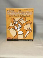 Killer Bunnies and the Quest for the Magic Carrot Game ORANGE Booster Board Game