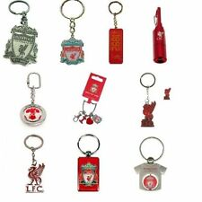 Liverpool Soccer Memorabilia
