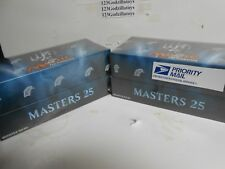 Brand New : 2 X Magic the Gathering Masters 25 - MTG Factory Sealed Booster Box