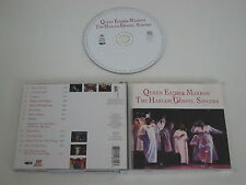 QUEEN ESTHER MARROW/& THE HARLEM GOSPEL SINGERS(EDEL 0028702EDL) CD ALBUM