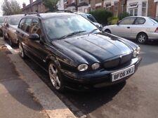 Jaguar X-Type 3.0 Sport Estate AWD Auto -Spares Or Repair But Great Runner