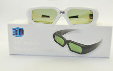 3D glasses DLP-Link Active Shutter for Optoma BenQ Acer Viewsonic Dell Projector