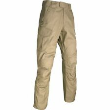 Full Length Polycotton Trousers for Men