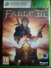 FABLE 3, Xbox 360 GAME, !!!!! TAKE A LOOK !!!!!
