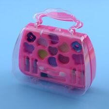 Princess Makeup Set For Kids Cosmetic Make UP Kit Eyeshadow Lip Gloss Blushes
