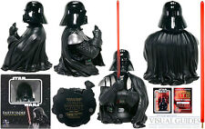 "--DARK VADOR buste GENTLE GIANT BUST-- darth vader ""STAR WARS"""
