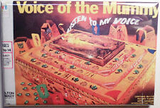 "Voice of the Mummy Board Game Box 2"" x 3"" MAGNET Fridge Locker"