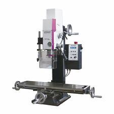 Optimum OPTImill MH 22V - Bohr-Fräsmaschine