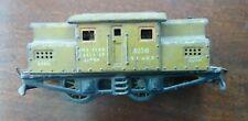 Ives Toy Train Locomotive