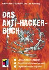 Das Anti-Hacker-Buch - George Kurtz