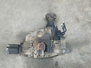 LAND ROVER FREELANDER 1 2.0 TD4 FRONT DIFF DIFFERENTIAL 98-06