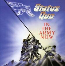 Status Quo - In The Army Now - CD NEW & SEALED + 6 Bonus Tracks