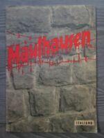 Mauthausen -Storia Olocausto Lager Guida dell'ex-campo di concentramento