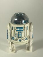 Star Wars Vintage Kenner Action Figure R2-D2 Complete Droid 1977 GMFGI NM Taiwan