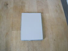 Front (First) Surface Mirror 75mm x 105 mm x 6mm