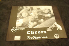 """Foo Fighters 1998 """"Rca 100 Years of Music"""" ad & Bruce Hornsby And The Range"""