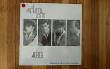 The Manhattan Transfer  Vocalese  NM  Vinyl LP Jazz and Shrink Wrap Cover NM