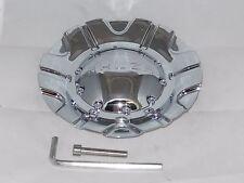 AKUZA 504 SPUR EMR0504-TRUCK-CAP LG0603-42 EMR504 WHEEL RIM CENTER CAP W/ SCREW