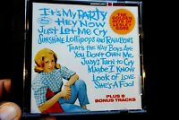 The Golden Hits Of Lesley Gore  - CD, VG