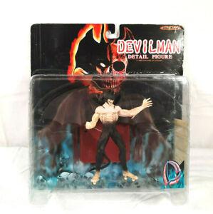 Vintage Devilman Detail Figure Comic Version UniFive Dynamic Planning 1998