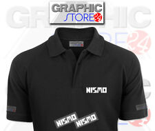 2x NISMO Iron on Clothing Decals