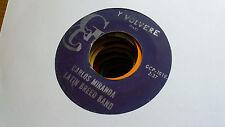 Carlos Miranda Latin Breed Band 45 Y Volvere/El H? GC Productions 1019