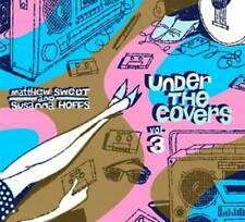 MATTHEW SWEET & SUSANNA HOFFS - UNDER THE COVERS VOL. 3 (New & Sealed) CD 80s