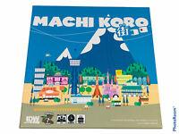 🔥 Machi Koro • City Building Dice Rolling Card  Board Game • New Open Box