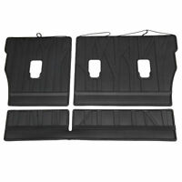 OEM 2014-2018 Subaru Forester Rear Back Seat Cover Protector NEW J501SSG400