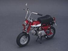 1/10 Ebbro Honda Monkey Z50Z 1970 - rot - 1/12 - 10020 - 142041