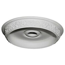 """28 7/8""""OD x 22""""ID x 2 1/4""""D Surface Mount Ceiling Dome"""