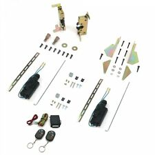 Large Power Bear Claw Door Latches with Remotes BCLGPR muscle rat