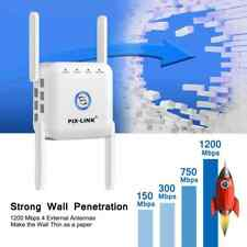 5G Wifi Repeater 5ghz Repeater Wifi 1200mbps