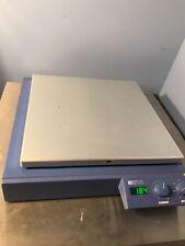 Ika Hs 501 Digital 0 300 Rpm Low Profile Laboratory Orbital Shaker 120v